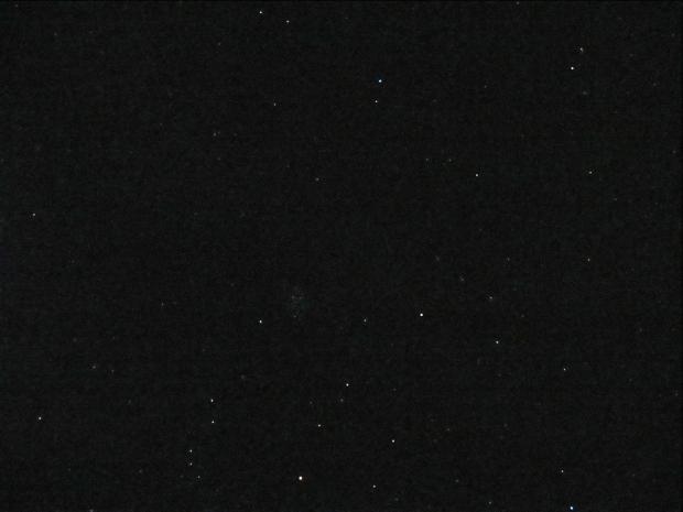 Messier 35 - Open star cluster